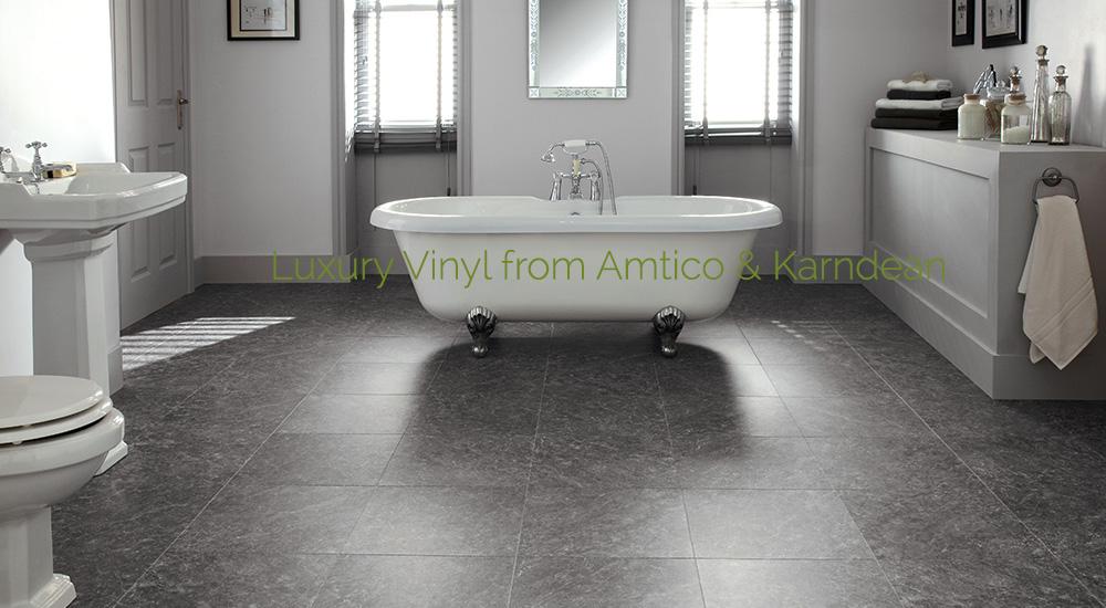 Luxury Vinyl Flooring | Amtico | Karndean | | Northwich ...